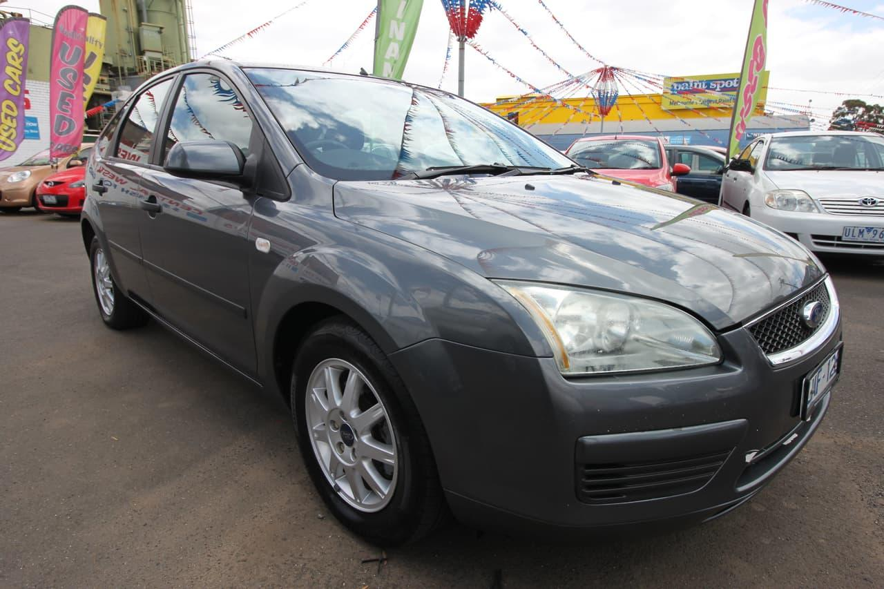 2006 Ford Focus LS CL